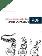 Limites da inculturação
