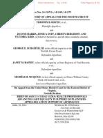 Amicus Brief of GMLA