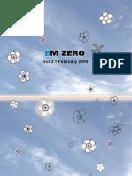 EM ZERO Vol.3.1