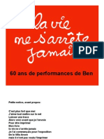 50 Performance Ben