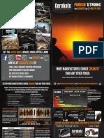 Cerakote Brochure 2014 Web