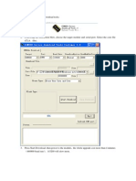 SIM900 Upgrade Instructions