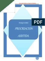 procreacion asistida
