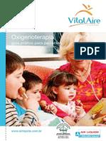 Oxigenoterapia - Guia Para Pacientes - Dpoc126197