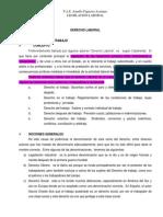 Derecho Laboral 6to Pc 2012