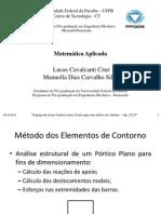 Seminário - MEC