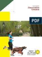 Catalogo Iluminaci n Decorativa Urbana