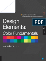 Design Elements, Color Fundamentals by Aaris Sherin