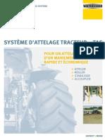 Systeme Attelage TAS FR