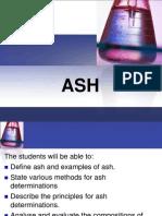 Fst556 - Ash Obe