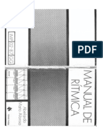 Abelardo_Manual de Ritmica