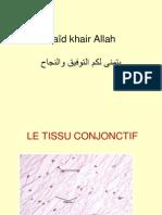 35194218 Tissu Conjonctif (1)
