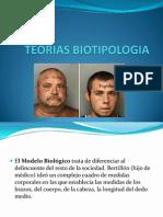 TEORIAS BIOTIPOLOGIA