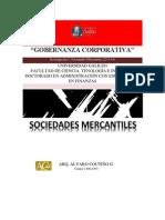Sociedades Mercantiles y Empresas