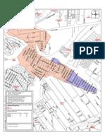 Mapa de Suspensión - Barrios La Bota y Eloisa 22/04/2014