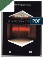 epistemologadelaeducacinylapedagoga-120228184328-phpapp02