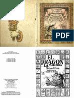 El Dragón y La Mariposa Michael Ende 1