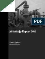 Fimkasar Oil Field Report