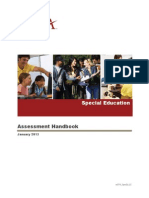 edtpa special education handbook