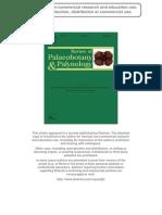 103_Brinkkemper & Van Haaster 2012 Intestinal Parasites RevPalaeobotPalynol186