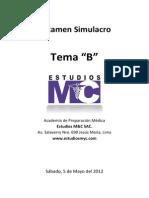 1º Examen-Tema B