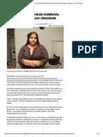 Professora teve contrato indeferido pelo Estado de SP por obesidade - Notícias - UOL Educação.pdf