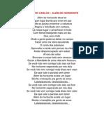 Música de Roberto Carlos - Além Do Horizonte