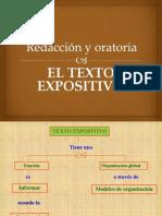 TEXTO DE ELOCUCION Y REDACCION