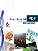 CDL Motivacion - Transformacion