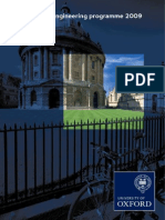 Software Eng - Oxford