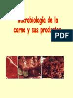 Microbiologia Carne 2008