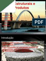 Aços Estruturais e Seus Produtos