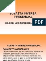 EXPOSICION_SUBASTA INVERSA