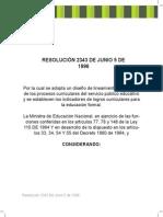 RESOLUCIÓN 2343 DE JUNIO 5 DE 1996.pdf