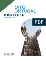 Retrato de Portugal 2011
