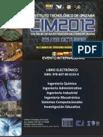 Libro Cim2012