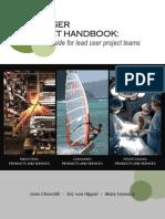 Lead User Project Handbook (Full Version)