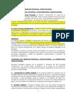 DCHO PROC CONSTITUCIONAL (1° PARCIAL) iii