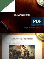 Romantismo No Brasil2