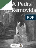 A Pedra Removida(1)