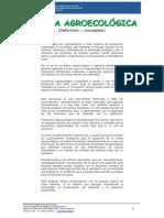 INTA Huerta Agroecologica de Autosustento- Juan Tannfeld