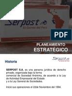 Ser Post