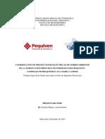 Coordinacion de Protecciones Venezuela