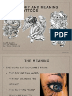 tattoo presentation press this one