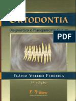Ortodontia - Vellini 5ed