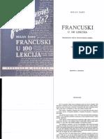 Francuski u 100 Lekcija