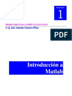 Introduccion a Matlab JAZ