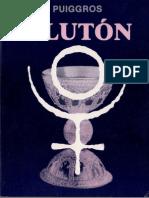 Pluton - Pere Puiggros
