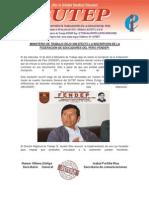 Anulan Inscripcion de FENDEP
