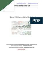 Quindell PLC